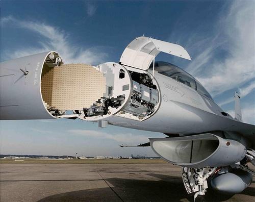 F16 onderhoud