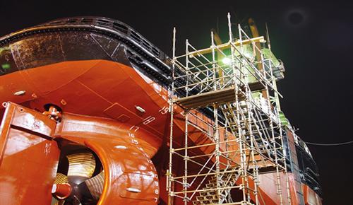 Surveyor scheepsbouw en maritiem inspecties_2