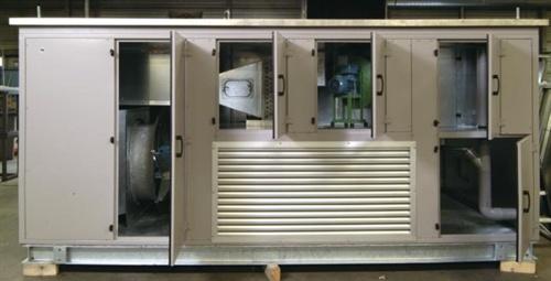 monteur klimaatbeheersing luchtbehandlingsysteem