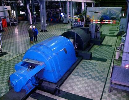 monteur energiecentrale