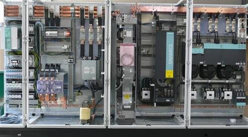 monteur panelenbouw
